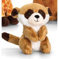 Keel Toys Wild Mini Animals - 12cm Chihuahua