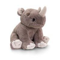 Keel Toys 25cm Rhino