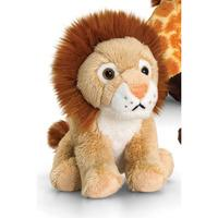 Keel Toys Wild Mini Animals - 12cm Lion