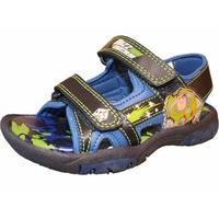Kids Boys Toy Story Galaxy Fashion Sandal Shoe