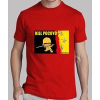 kill pocoyo