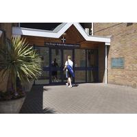 King\'s School Recreation Centre