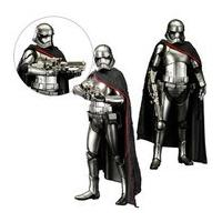 Kotobukiya Star Wars: Episode VII Captain Phasma ARTFX+ Statue