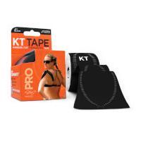 KT Tape Pro Synthetic Precut 10 - Blaze Orange