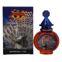 Kung Fu Panda 2 Lord Shen 100 ml EDT Spray