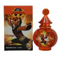 Kung Fu Panda 2 Tigress 100 ml EDT Spray