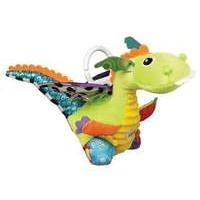 LAMAZE Play and Grow Flip Flap Dragon