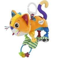 Lamaze Play & Grow Mittens the Kitten