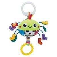 Lamaze Spider in Socks Clip & Go Toy