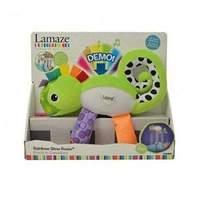 Lamaze - Rainbow Glow Rosie Cot Musical Toy