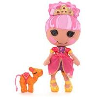 Lalaloopsy Soft Doll Sahara Mirage Mga