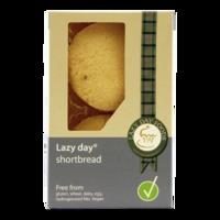 Lazy Day Foods Shortbread 150g - 150 g
