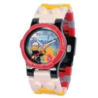 Lego City Fireman Watch