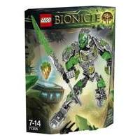 Lego Bionicle - Lewa - Uniter Of Jungle