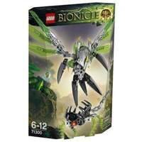 Lego Bionicle : Uxar Creature Of Jungle Buildable Figure (71300)