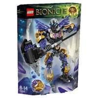 Lego Bionicle - Onua - Uniter Of Earth