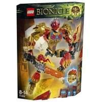 Lego Bionicle - Tahu - Uniter Of Fire
