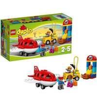 Lego Duplo : Airport (10590)