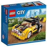 Lego City - Rally Car (60113)