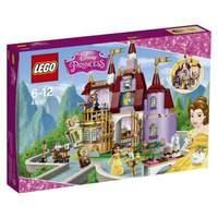 Lego Disney Primcess - Belle\'s Enchanted Castle (lego 41067) /lego