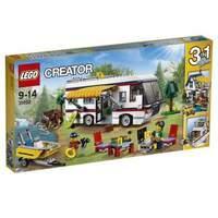 Lego Creator - Vacation Getaways (lego 31052) /lego