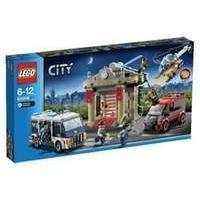 Lego City - Museum Break-in (60008) /lego
