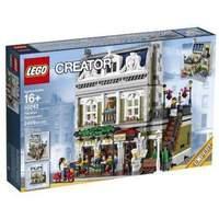 Lego Creator Expert : Parisian Restaurant (10243)