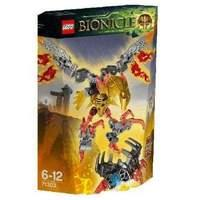 Lego Bionicle : Ikir Creature Of Fire Buildable Figure (71303)
