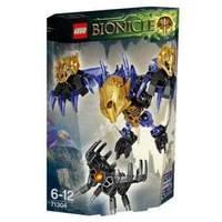 Lego Bionicle : Terak Creature Of Earth Buildable Figure (71304)