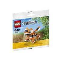 Lego Creator : Tiger (in Plastic Bag) (30285)