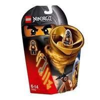 Lego Ninjago : Airjitzu Cole Flyer (70741)
