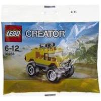 Lego Creator : Off Road (in Plastic Bag) (30283)