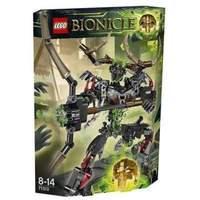 Lego Bionicle - Umarak The Hunter