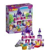 Lego Duplo - Sofia The First Royal Castle (lego 10595)