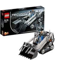 Lego Technic : Compact Tracked Loader ( 42032 )