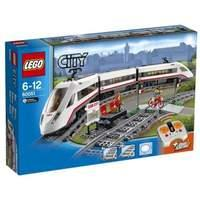 Lego City : High Speed Passenger Train (60051)