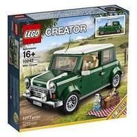 Lego Creator: Mini Cooper (10242)