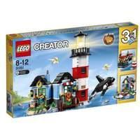 Lego Creator - Lighthouse Point (31051) /lego