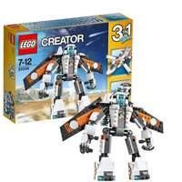 Lego Creator - Future Flyers (lego 31034)