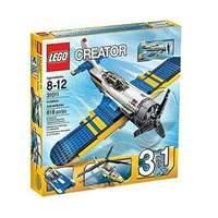 Lego Creator : Air Adventures