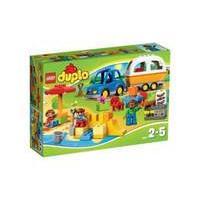 Lego Duplo - Camping Adventure