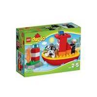 Lego Duplo Emergency - Fire Boat