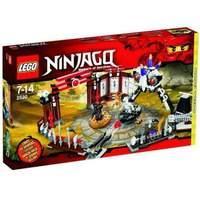 Lego Ninjago - Battle Arena (lego 2520)