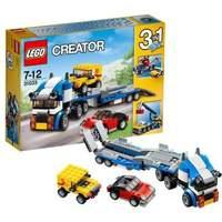 Lego Creator - Vehicle Transporter (lego 31033)