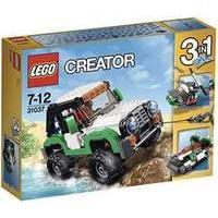 Lego Creator - Adventure Vehicles