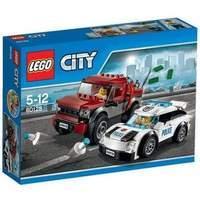 Lego City - Police Pursuit (60128) /lego