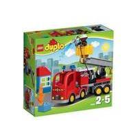 Lego Duplo Emergency - Fire Truck