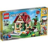 Lego Creator - Changing Seasons (lego 31038)