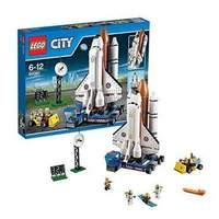 Lego City - Spaceport (lego 60080)