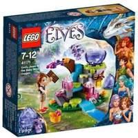 Lego Elves - Emily Jones And The Baby Wind Dragon